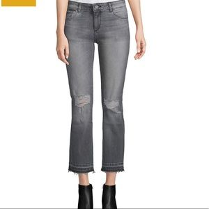 Anthro. DL1961 > Mara Straight Ankle > Jeans > 27